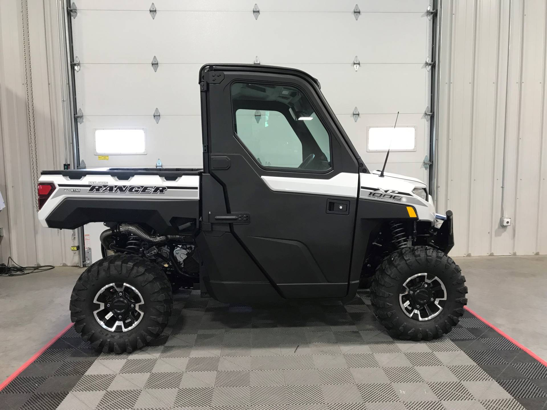 2019 Polaris Ranger XP 1000 EPS Northstar Edition Ride Command in Ames, Iowa - Photo 1