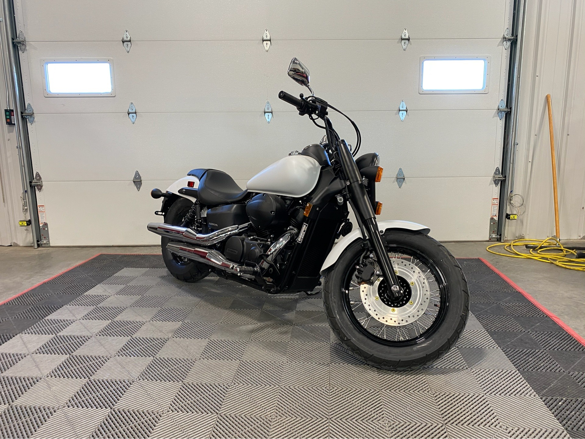 2019 Honda Shadow Phantom in Ames, Iowa - Photo 1