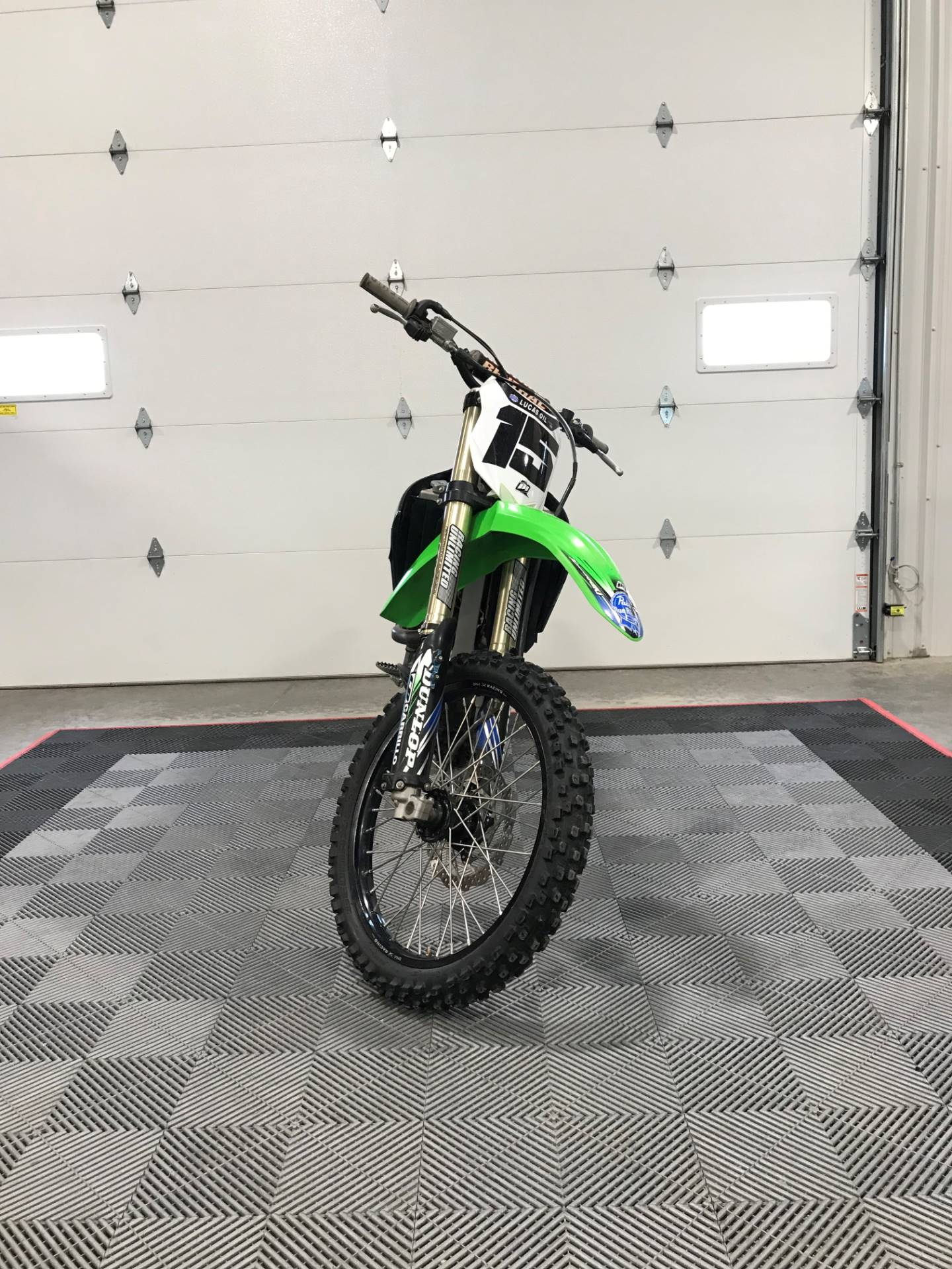 2014 Kawasaki KX™450F in Ames, Iowa - Photo 2