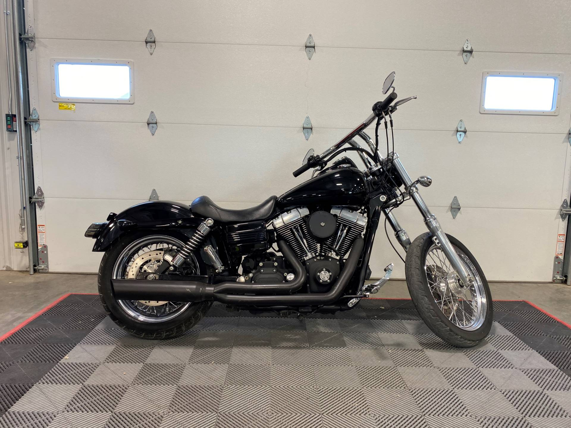 2007 Harley-Davidson Dyna® Street Bob® in Ames, Iowa - Photo 1