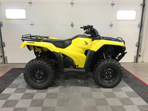 2018 Honda FourTrax Rancher 4x4 DCT IRS EPS in Ames, Iowa