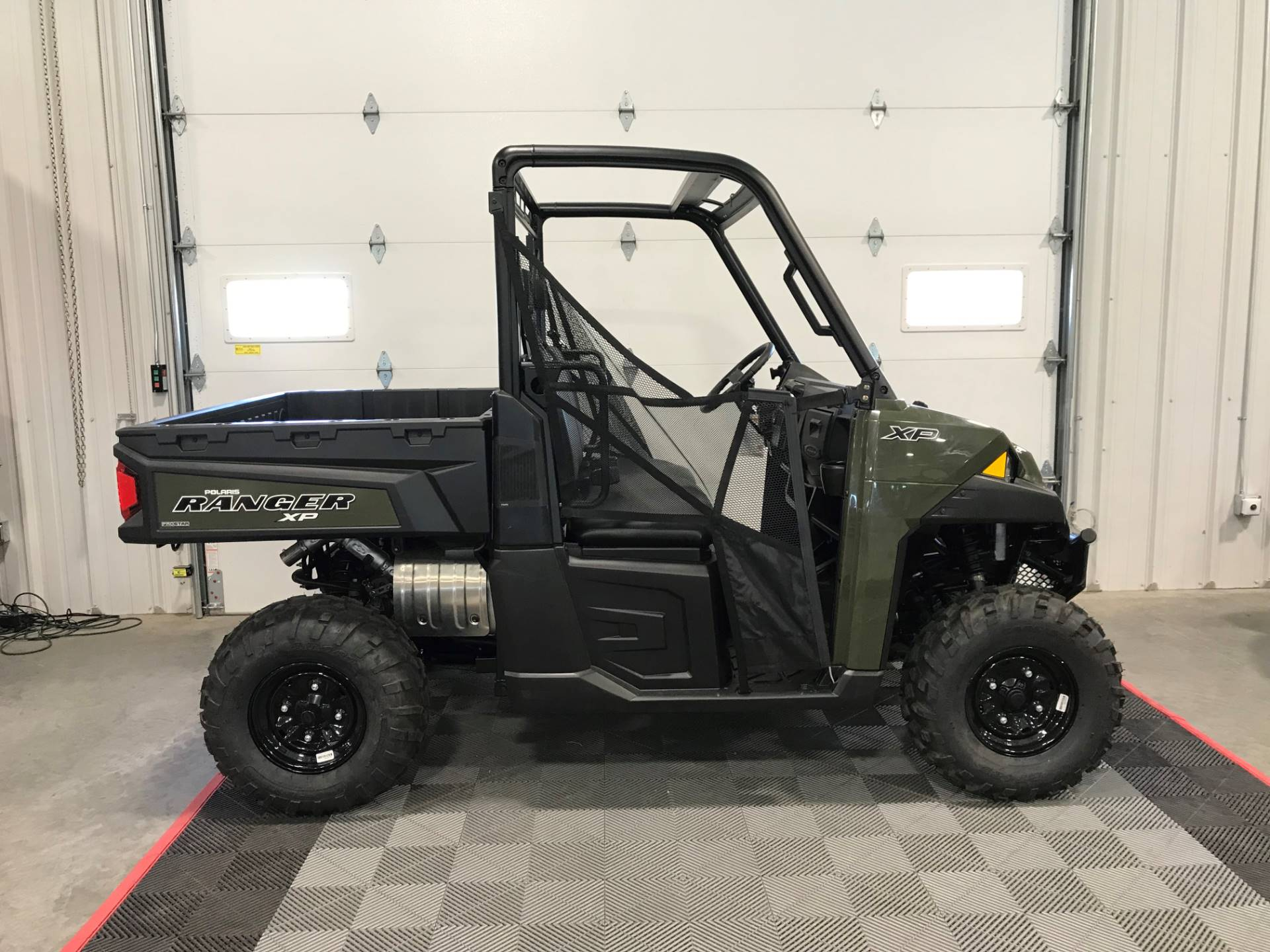 2019 Polaris Ranger XP 900 in Ames, Iowa - Photo 1