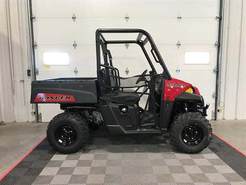 2020 Polaris Ranger 500 in Ames, Iowa - Photo 1