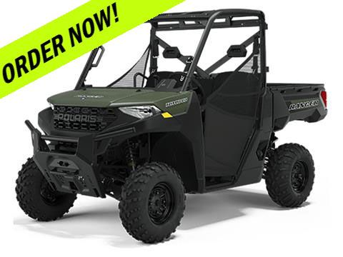 2021 Polaris Ranger 1000 EPS in Ames, Iowa - Photo 1