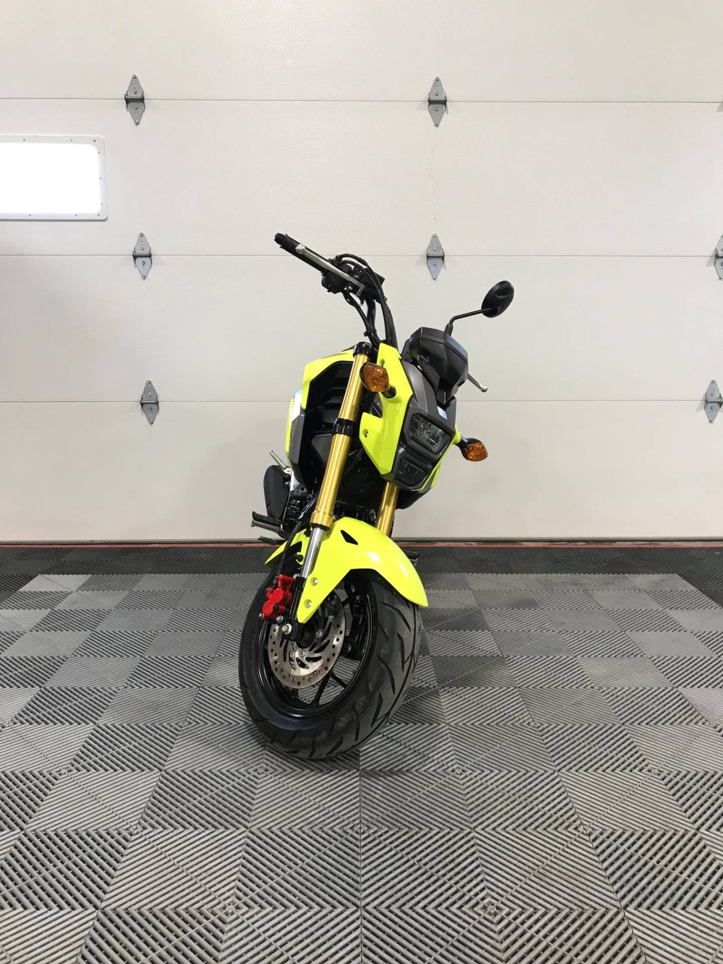 2018 Honda Grom in Ames, Iowa
