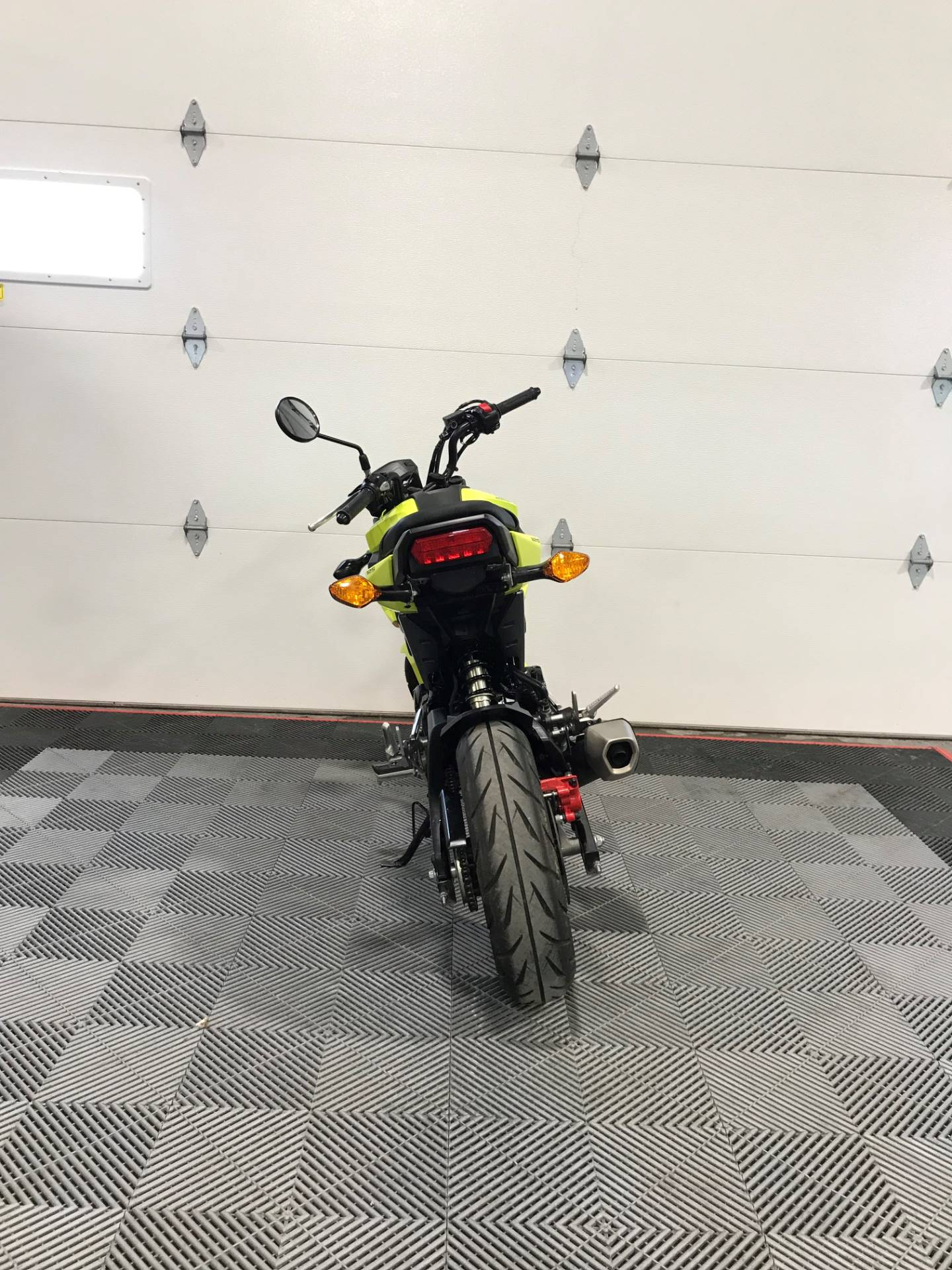 2018 Honda Grom in Ames, Iowa