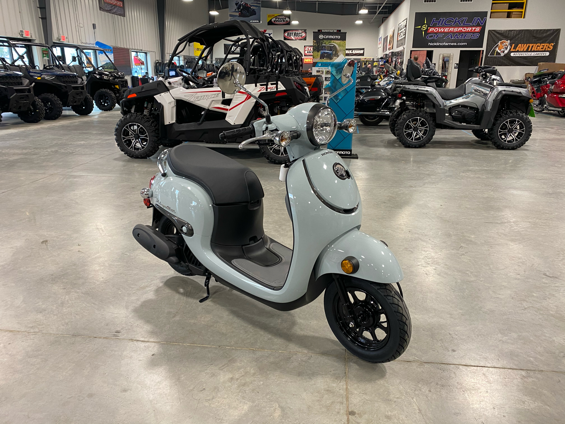 2020 Honda Metropolitan in Ames, Iowa - Photo 1