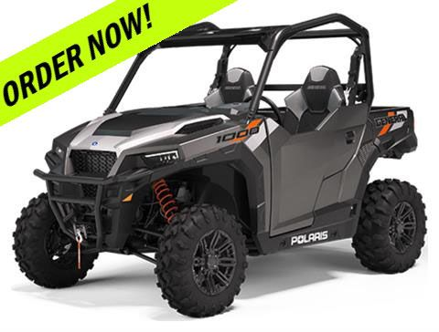 2021 Polaris General 1000 Premium in Ames, Iowa - Photo 1