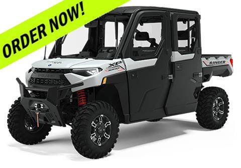 2021 Polaris Ranger Crew XP 1000 NorthStar Edition Ultimate in Ames, Iowa - Photo 1