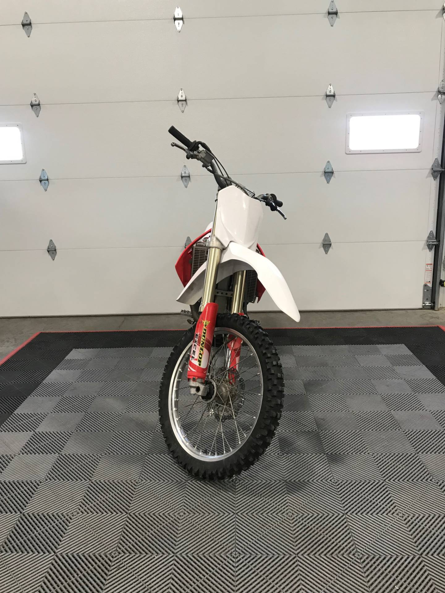 2009 Honda CRF®450R in Ames, Iowa - Photo 2