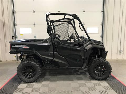 2020 Honda Pioneer 1000 Deluxe in Ames, Iowa - Photo 1