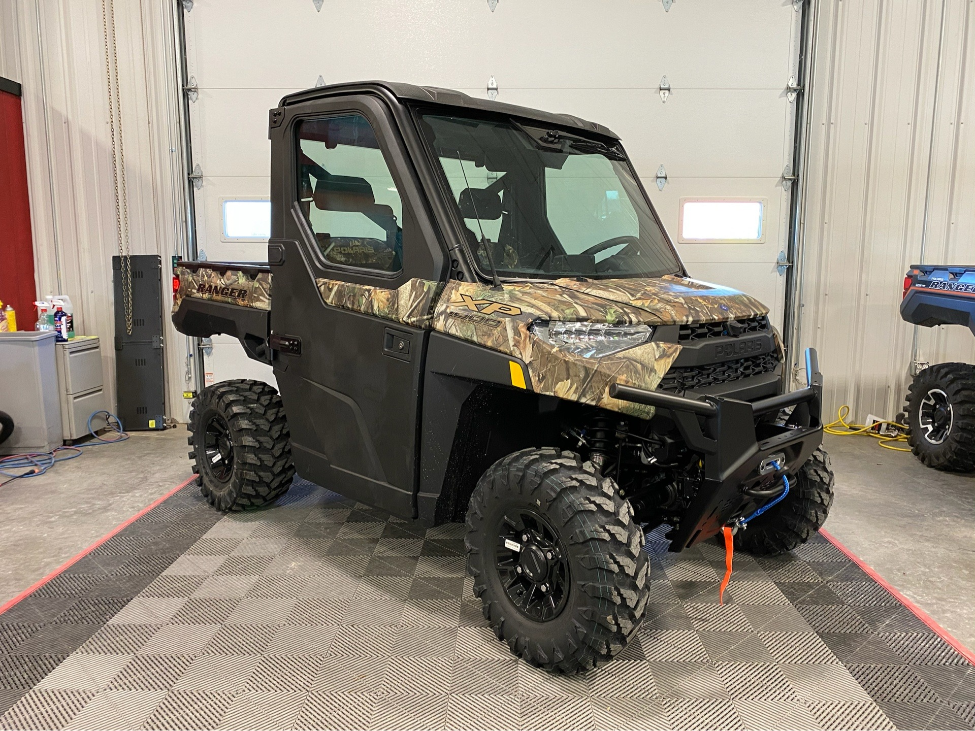 2020 Polaris Ranger XP 1000 Northstar Edition Ride Command in Ames, Iowa - Photo 1