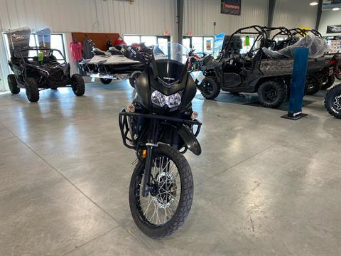 2017 Kawasaki KLR650 in Ames, Iowa - Photo 2