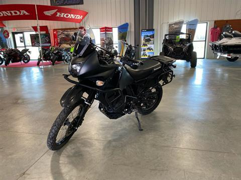 2017 Kawasaki KLR650 in Ames, Iowa - Photo 3
