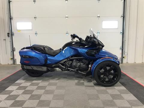 2019 Can-Am Spyder F3-T in Ames, Iowa - Photo 1