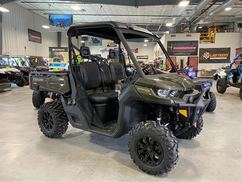 2020 Can-Am Defender XT HD10 in Ames, Iowa - Photo 1