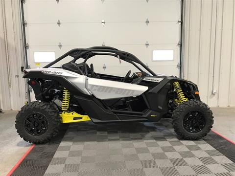 2019 Can-Am Maverick X3 Turbo in Ames, Iowa - Photo 1
