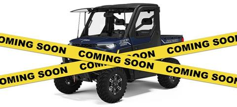 2021 Polaris Ranger XP 1000 Northstar Edition Ultimate in Ames, Iowa - Photo 1