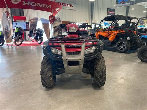 2011 Honda FourTrax® Foreman® 4x4 ES EPS in Ames, Iowa - Photo 2
