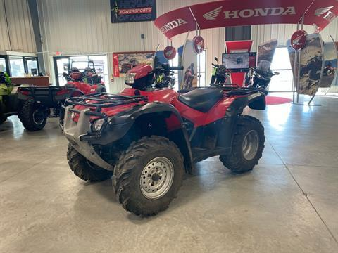 2011 Honda FourTrax® Foreman® 4x4 ES EPS in Ames, Iowa - Photo 3