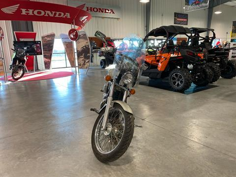 1998 Honda VLX 600 in Ames, Iowa - Photo 2