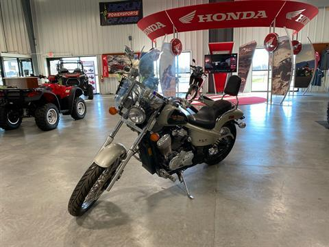 1998 Honda VLX 600 in Ames, Iowa - Photo 3