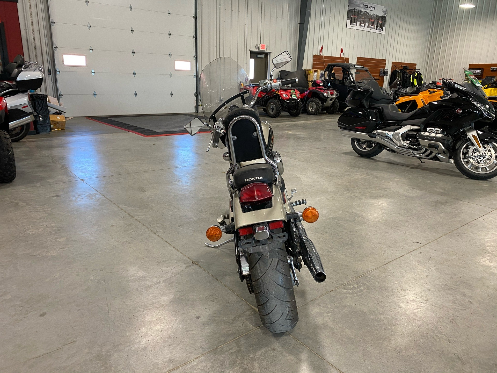 1998 Honda VLX 600 in Ames, Iowa - Photo 4