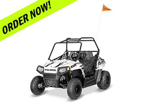2021 Polaris RZR 170 EFI in Ames, Iowa - Photo 1