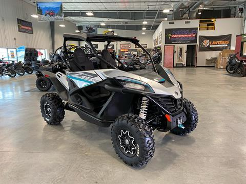 2021 CFMOTO ZForce 950 Sport in Ames, Iowa - Photo 1