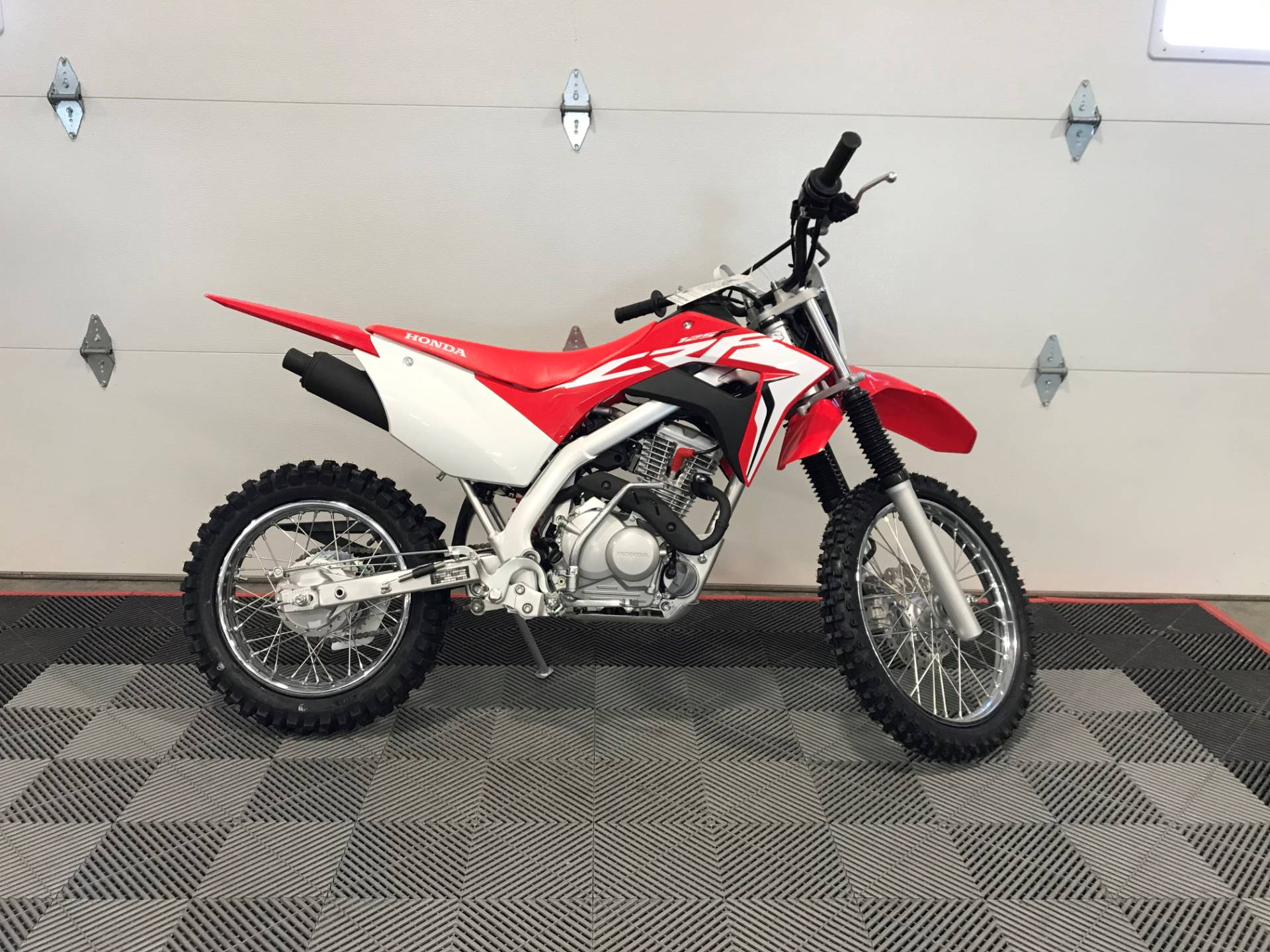 2020 Honda CRF125F in Ames, Iowa - Photo 1