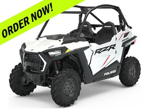 2021 Polaris RZR Trail Sport in Ames, Iowa - Photo 1