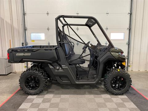 2020 Can-Am Defender DPS HD8 in Ames, Iowa - Photo 1