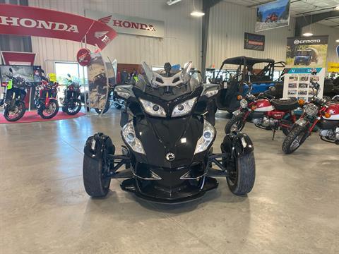 2013 Can-Am Spyder® RT Limited in Ames, Iowa - Photo 2