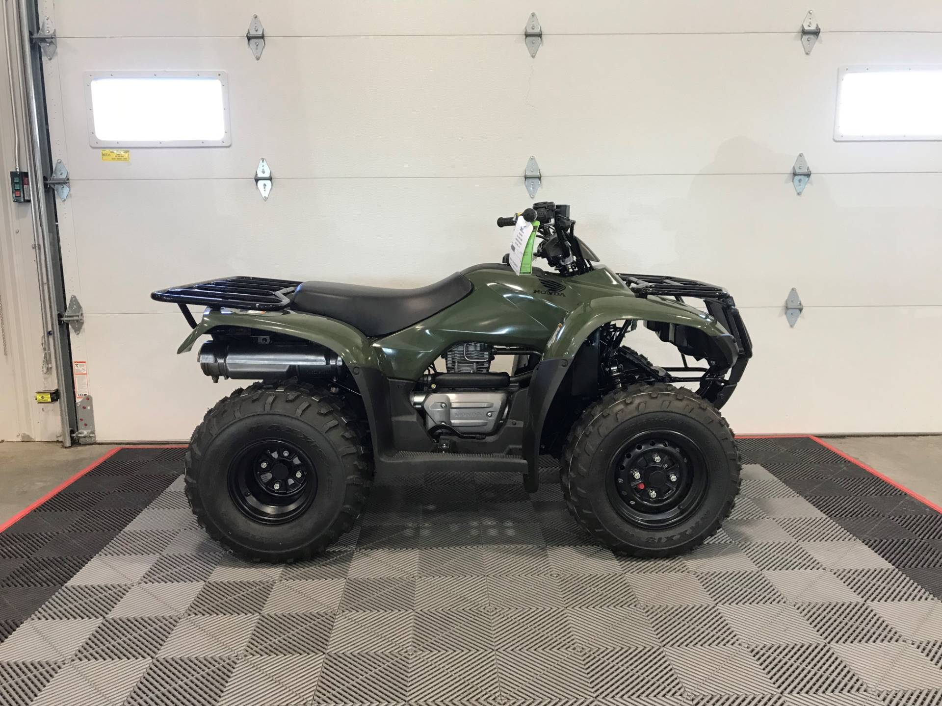 2019 Honda FourTrax Recon in Ames, Iowa - Photo 1