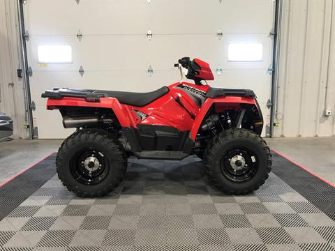 2019 Polaris Sportsman 450 H.O. EPS in Ames, Iowa - Photo 1