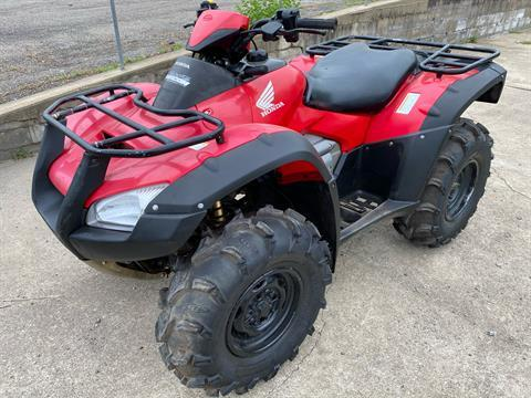 2015 Honda FourTrax® Rincon® 4x4 in New Martinsville, West Virginia - Photo 1