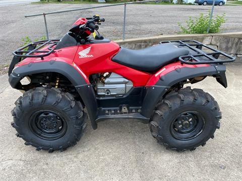 2015 Honda FourTrax® Rincon® 4x4 in New Martinsville, West Virginia - Photo 2
