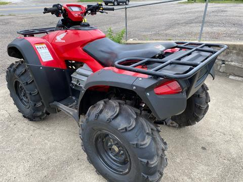 2015 Honda FourTrax® Rincon® 4x4 in New Martinsville, West Virginia - Photo 3