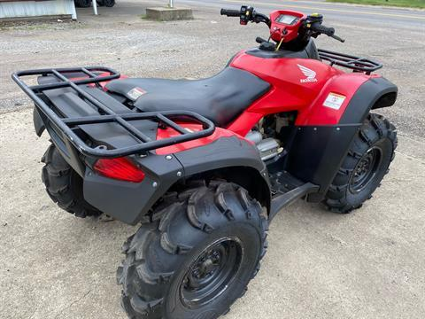 2015 Honda FourTrax® Rincon® 4x4 in New Martinsville, West Virginia - Photo 5