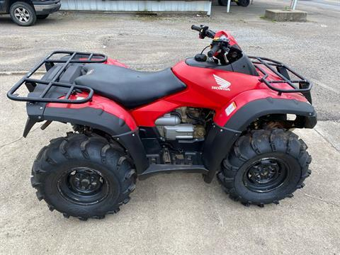 2015 Honda FourTrax® Rincon® 4x4 in New Martinsville, West Virginia - Photo 6