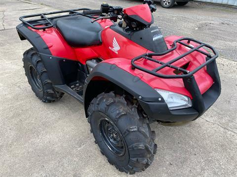 2015 Honda FourTrax® Rincon® 4x4 in New Martinsville, West Virginia - Photo 7