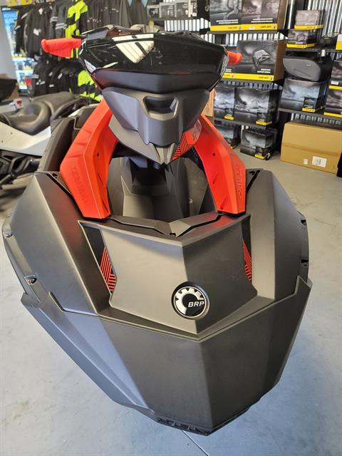 2021 Sea-Doo Spark Trixx 2up iBR + Sound System in Barboursville, West Virginia - Photo 3