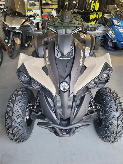 2021 Can-Am Renegade X XC 1000R in Barboursville, West Virginia - Photo 1