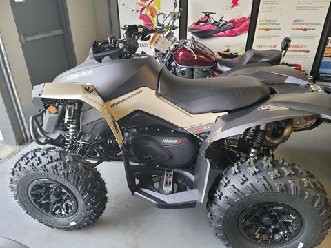 2021 Can-Am Renegade X XC 1000R in Barboursville, West Virginia - Photo 2