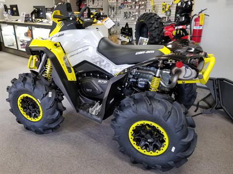 2019 Can-Am Renegade X MR 570 in Mineral Wells, West Virginia - Photo 2