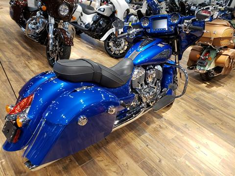 2018 Indian Chieftain® Limited ABS in Mineral Wells, West Virginia