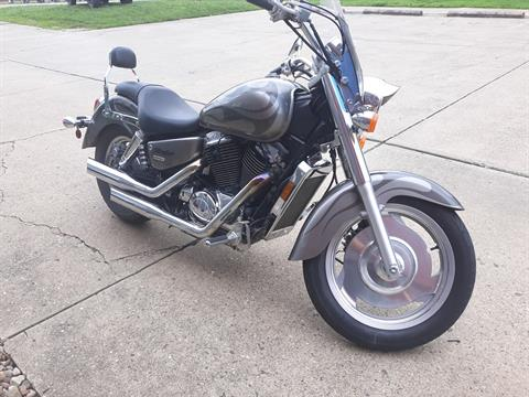 2006 Honda Shadow Sabre™ in Mineral Wells, West Virginia - Photo 8