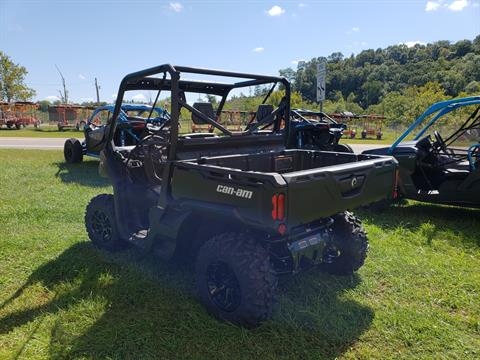 2018 Can-Am Defender DPS HD10 in Mineral Wells, West Virginia