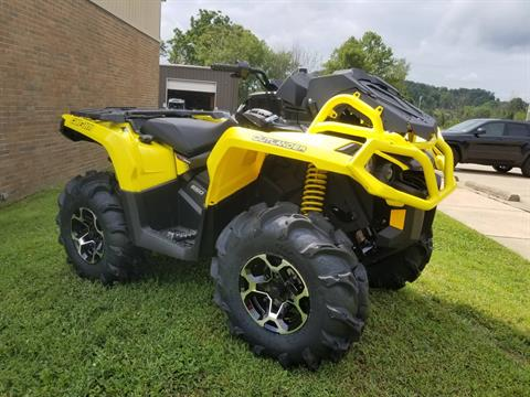 2019 Can-Am Outlander X mr 650 in Mineral Wells, West Virginia