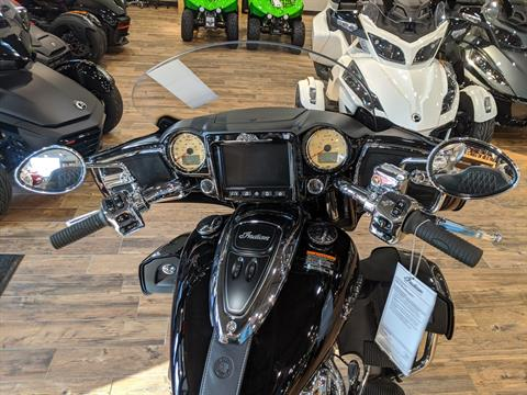 2018 Indian Roadmaster® ABS in Mineral Wells, West Virginia - Photo 9